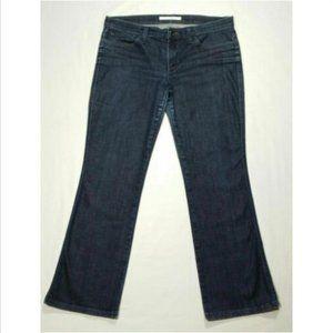 JOE'S JEANS Women Bootcut Jeans Low Rise 2145E1M
